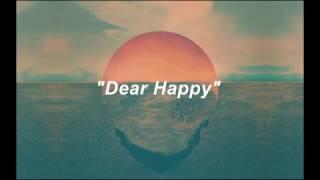 Download Dear Happy|| Dodie Clark ft. Thomas sanders|| Lyrics Video