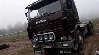 Download MIN A-TRAKTOR (SCANIA 142 V8) Video