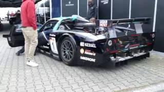 Download Maserati MC12 GT1 - V12 Engine Start Sound Video