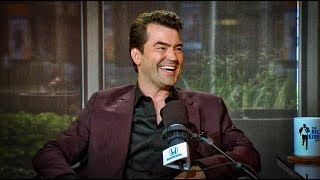 Download Actor Ron Livingston of DIRECTV's ″Loudermilk″ Joins The Rich Eisen Show In-Studio | Full Interview Video