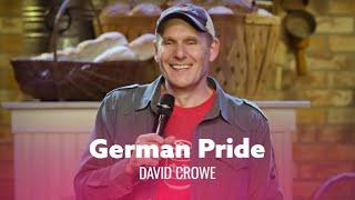 Download Germans Are Arrogant. David Crowe - Full Special Video