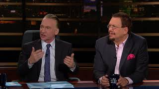 Download Web Censorship, Sanctuary Cities, Gavin 4 Prez | Overtime with Bill Maher (HBO) Video
