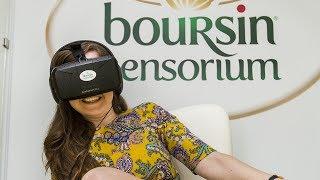 Download Boursin Sensorium Video