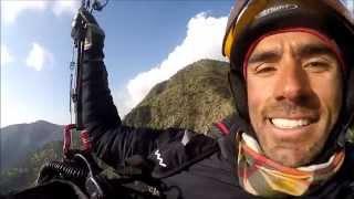 Download Sebastian Roca Lira Cross Domos - Manquehue Video