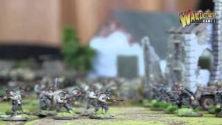 Download Bolt Action - World War II wargaming Video