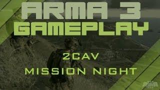 Download ARMA 3 2CAV MISSION NIGHT Part 1 23/8/13 Video