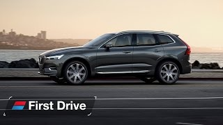 Download Volvo XC60 SUV 2017 first drive review Video