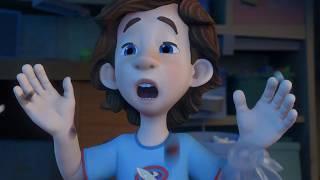 Download Zeichentrickfilme für Kinder - Die Fixies - Lieblingsfolgen von Tom Thomas - Sammlung 1 Video