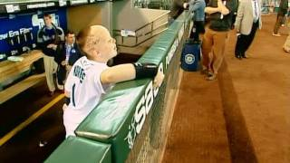 Download My Wish: Katie Meets the Seattle Mariners Video