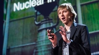 Download Taylor Wilson: My radical plan for small nuclear fission reactors Video