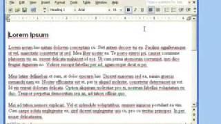 Download Use PDF Creator to create PDF files Video