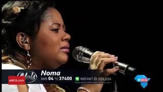 Download Noma Khumalo crowned SA Idols season 12 winner Video