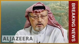 Download 'Blindingly obvious' that MBS ordered Khashoggi murder: report l Breaking news Video