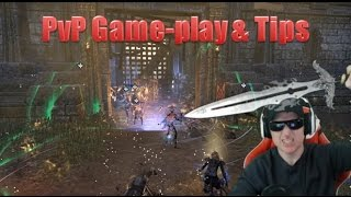 Download PvP Game Play and Tips for The Elder Scrolls Online Video