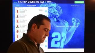 Download FanDuel & DraftKings NBA Optimal Cash Lineups for 12/2/2016 - S2E36 Video
