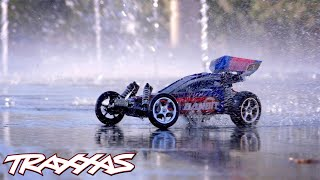 Download 35mph RC Fun for Under $200   Traxxas Bandit Video