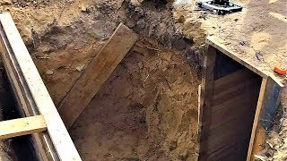 Download Backyard Tunnel Construction Video