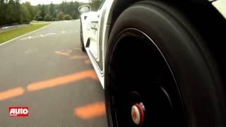 Download Porsche 918 Spyder: Testfahrt mit Walter Röhrl am Nürburgring [HD] Video