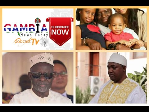 GAMBIA NEWS TODAY 5TH SEPTEMBER 2020