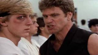 Download The karate kid (soundtrack)- Survivor- The Moment of Truth Video
