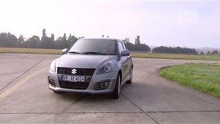 Download Suzuki Swift Sport: Der Sportwagen für Anfänger - Fast Lap | auto motor und sport Video
