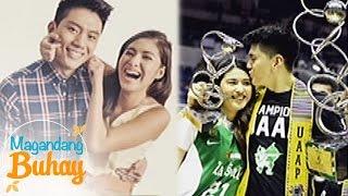 Download Magandang Buhay: Jeron's girlfriend Video