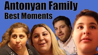 Download Antonyan Family Best Moments Video