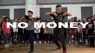 Download ″NO MONEY″ - Galantis Dance | @MattSteffanina Choreography #NotThisTime Video