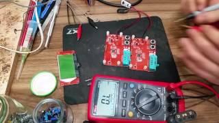 Download Ремонт транзистор тестера. Video