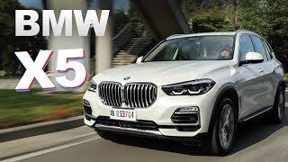 Download 成熟穩重 歐系旗艦高富帥|BMW X5 Video