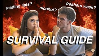 Download how to survive first term w/ Jack Edwards Video