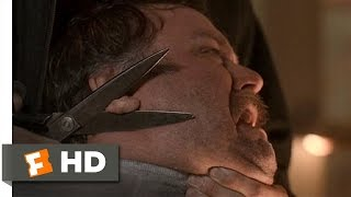 Download Hard Target (2/9) Movie CLIP - He's All Ears (1993) HD Video