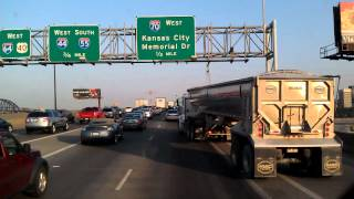 Download St Louis Downtown Arch Video