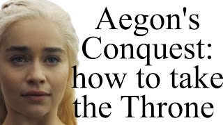 Download Aegon's Conquest: how did Daenerys' ancestors take Westeros? Video