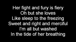 Download Hozier - Cherry Wine (Lyrics) Video