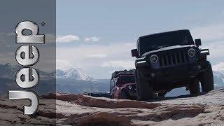 Download Moab Rocks | 2018 Easter Jeep® Safari | Jeep Video
