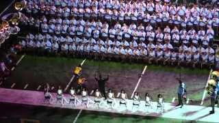 Download FULL BATTLE - 2015 Bayou Classic Battle of the Bands BOTB Video