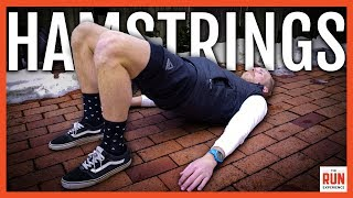 Download Hamstring Exercises For Runners Video