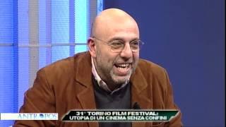 Download PAOLO VIRZI PARLA DELLA MOGLIE MICAELA RAMAZZOTTI - ANTROPOS 20.11.13 Video