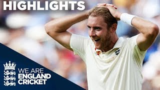 Download England Fightback Leaves Test In The Balance | England v India 1st Test Day 3 2018 - Highlights Video