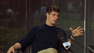 Download Actor Max Irons Talks New DIRECTV Series ″Condor″ and More with Rich Eisen | Full Interview | 6/6/18 Video