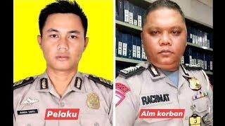 Download Suasana Mencekam di Polsek Cimanggis Usai Insiden Polisi Tembak Polisi, Dipicu Pelaku Tawuran Video
