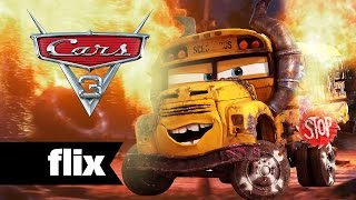 Download Cars 3 - All The New Cars Unveiled (2017) Video