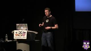 Download GothamGo 2017: Closures are the Generics of Go by Jon Bodner Video