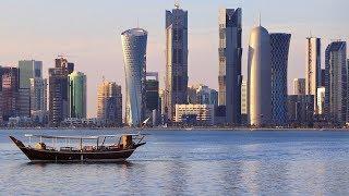 Download Doha, Qatar Video