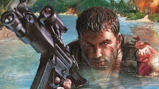 Download Far Cry Прохождение На Русском #1 — НОСТАЛЬГИЯ ПО ФАР КРАЙ! Video