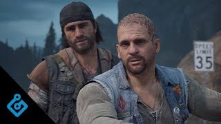 Download The First Hour Of Days Gone's Gameplay Video