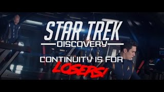 Download Star Trek Discovery - Continuity, Timeline, and alteration errors...nothing makes sense! Video