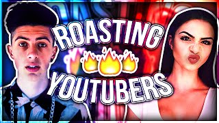 Download Roasting Youtubers Ft. Sam Pepper, Kristen Hancher, & more (DISS TRACK) Video