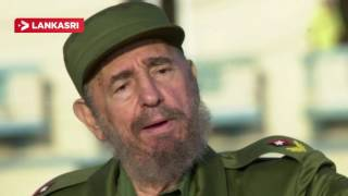 Download Unknown Facts About Fidel Castro - Cuban Revolutionary Leader Dies Aged 90 Video